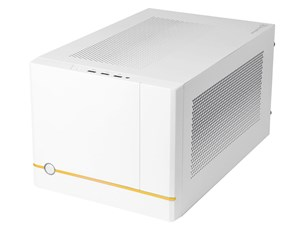 SST-SG14W [ホワイト] 商品画像1:PC-IDEA