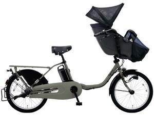 Panasonic パナソニック 電動自転車 ギュット・クルーム・DX 20インチ 2021年・・・