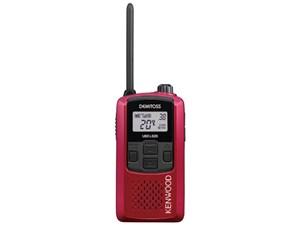 ケンウッド 特定小電力トランシーバー(交互通話) tr-2083947