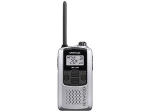 ケンウッド 特定小電力トランシーバー(交互通話) tr-2083948