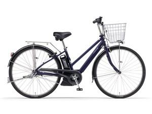 YAMAHA ヤマハ 電動自転車 PAS CITY-SP5 2021年モデル 27インチ PA27CSP5