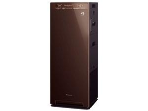 ダイキン工業 ストリーマ空気清浄機 ディープブラウン ACK55X-T