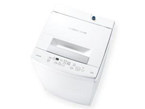 AW-45M9-W 東芝 全自動洗濯機 洗濯・脱水4.5kg ピュアホワイト