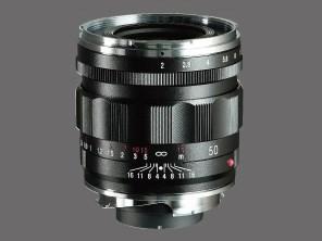 フォクトレンダー APO-LANTHAR 50mm F2 Aspherical VM
