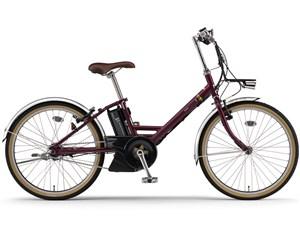 YAMAHA ヤマハ 電動自転車 PAS CITY-V 2021年モデル 24インチ PA24CV