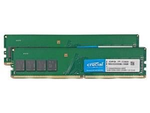 W4U3200CM-16GR  (16GX2枚)