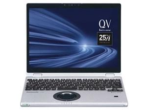 Let's note QV9 CF-QV9CDMQR
