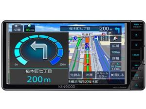 彩速ナビ MDV-L308W
