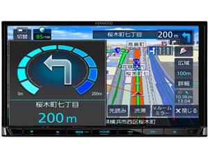 彩速ナビ MDV-L308
