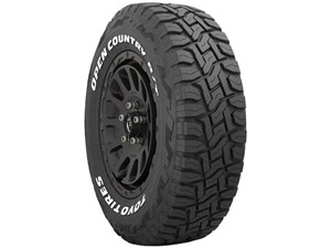 OPEN COUNTRY R/T LT265/70R16 110/107Q