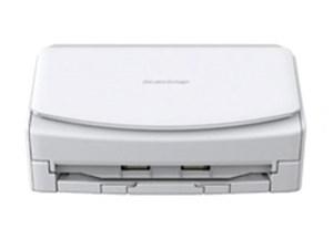 ScanSnap iX1600 FI-IX1600-P 2年保証モデル [ホワイト]