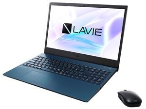 LAVIE N15 N1535/BAL PC-N1535BAL [ネイビーブルー] 通常配送商品