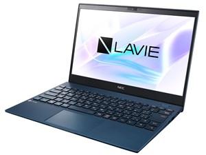 LAVIE Pro Mobile PM750/BAL PC-PM750BAL [ネイビーブルー]