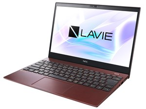 LAVIE Pro Mobile PM750/BAR PC-PM750BAR [クラシックボルドー]