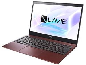 LAVIE Pro Mobile PM550/BAR PC-PM550BAR [クラシックボルドー]