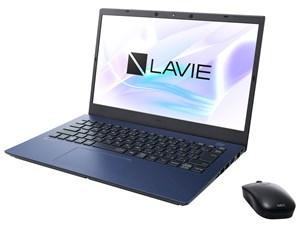 LAVIE N14 N1475/BAL PC-N1475BAL [ネイビーブルー]