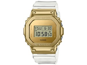 G-SHOCK Metal Covered GM-5600SG-9JF