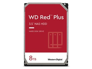 WD80EFBX [8TB SATA600 7200] 商品画像1:PC-IDEA