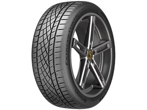 ExtremeContact DWS06 PLUS 275/40ZR18 99Y