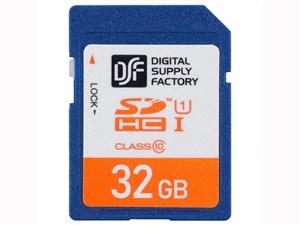 オーム電機 SDHCメモリーカード(32GB/CLASS10) PC-MS32G-K