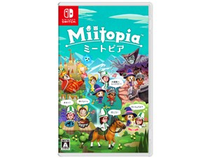 ミートピア [Nintendo Switch]