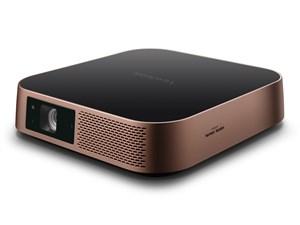 ViewSonic【ビューソニック】Full-HD スマートポータブルLEDプロジェクター M・・・