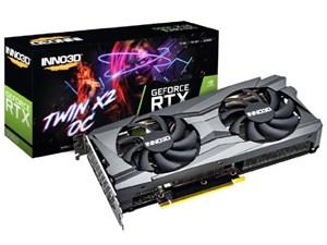 GeForce RTX 3060 TWIN X2 OC N30602-12D6X-11902120 [PCIExp 12GB] 商品画像1:SMART1-SHOP