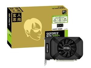 GF-GTX1050Ti-E4GB/SF/P