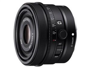FE 50mm F2.5 G SEL50F25G