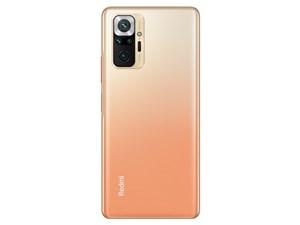 Redmi Note 10 Pro SIMフリー [グラディエントブロンズ] (SIMフリー)