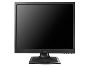 「5年保証」19型スクエア液晶ディスプレイ ブラック LCD-AD192SEDSB-A