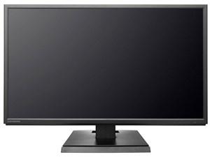 「5年保証」広視野角ADSパネル採用 23.8型ワイド液晶ディスプレイ ブラック L・・・