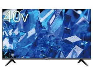 40A40G ハイセンス 液晶テレビ 40インチ