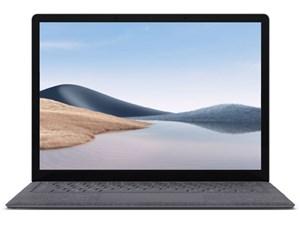 マイクロソフト Surface Laptop 4 5PB-00020