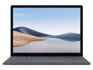5BT-00050 [プラチナ] Surface Laptop 4 マイクロソフト