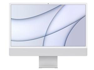 iMac 24インチ Retina 4.5Kディスプレイモデル MGPD3J/A [シルバー]