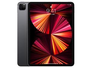 iPad Pro 11インチ 第3世代 Wi-Fi 128GB 2021年春モデル MHQR3J/A [スペース・・・