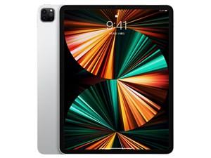iPad Pro 12.9インチ 第5世代 Wi-Fi 256GB 2021年春モデル MHNJ3J/A [シルバ・・・