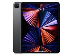 iPad Pro 12.9インチ 第5世代 Wi-Fi 2TB 2021年春モデル MHNP3J/A [スペース・・・