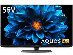 AQUOS 4T-C55DN1 [55インチ]
