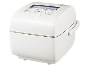 NW-LB10-WZ [絹白] 炎舞炊き 象印