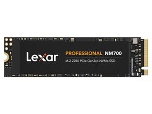 Professional NM700 LNM700-512RB