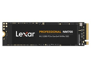 Professional NM700 LNM700-256RB