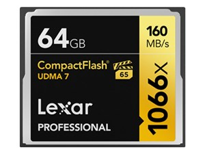 LCF64GCRB1066 [64GB]
