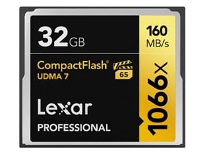 LCF32GCRB1066 [32GB]