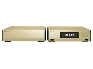 MELCO N10P-H50G/LTD-J [ゴールド]