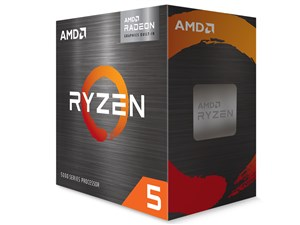 Ryzen 5 5600G BOX  並行輸入品 当店三年保証