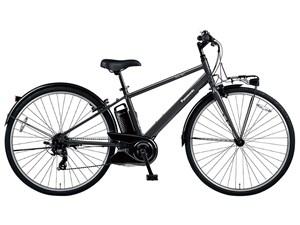Panasonic パナソニック 電動自転車 ベロスター 2021年モデル ELVS773