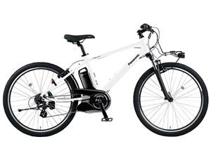 Panasonic パナソニック 電動自転車 ハリヤ 26インチ 2021年モデル ELH442