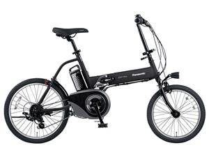 Panasonic パナソニック 電動自転車 オフタイム 前18/後20インチ 2021年モデ・・・